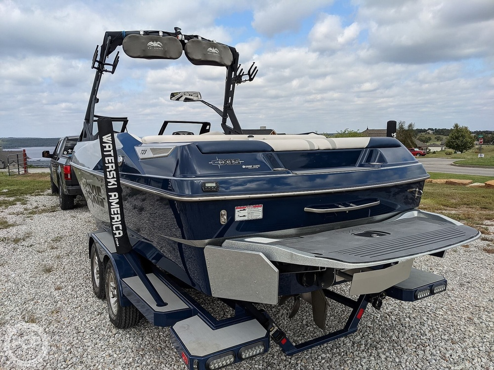 2017 Axis boat for sale, model of the boat is T23 & Image # 18 of 40
