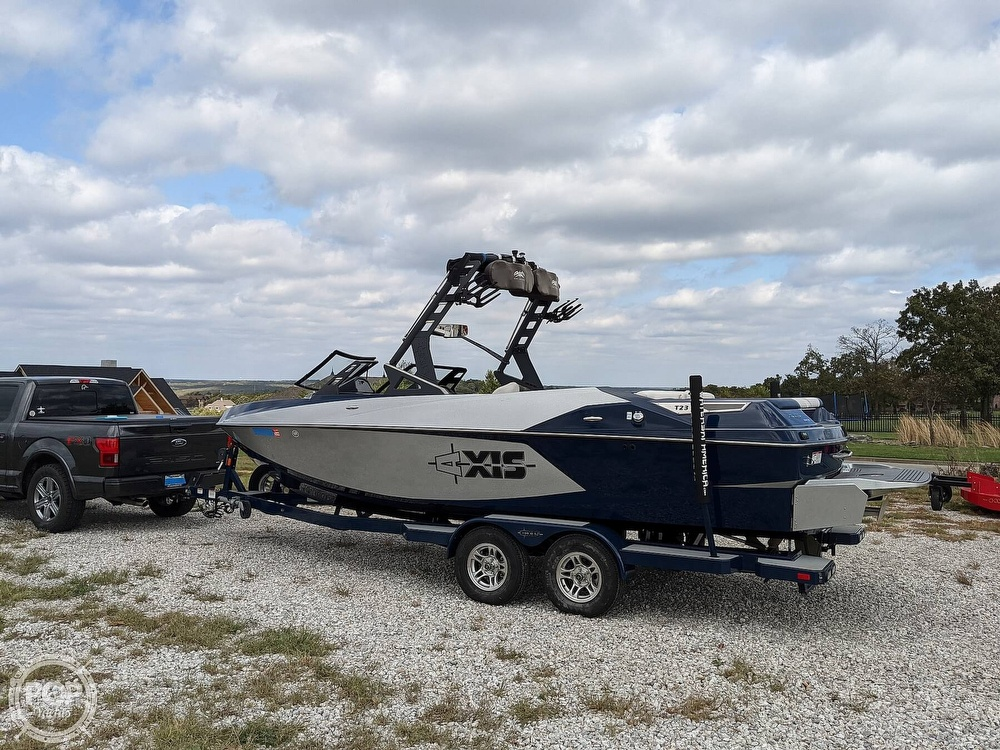 2017 Axis boat for sale, model of the boat is T23 & Image # 21 of 40
