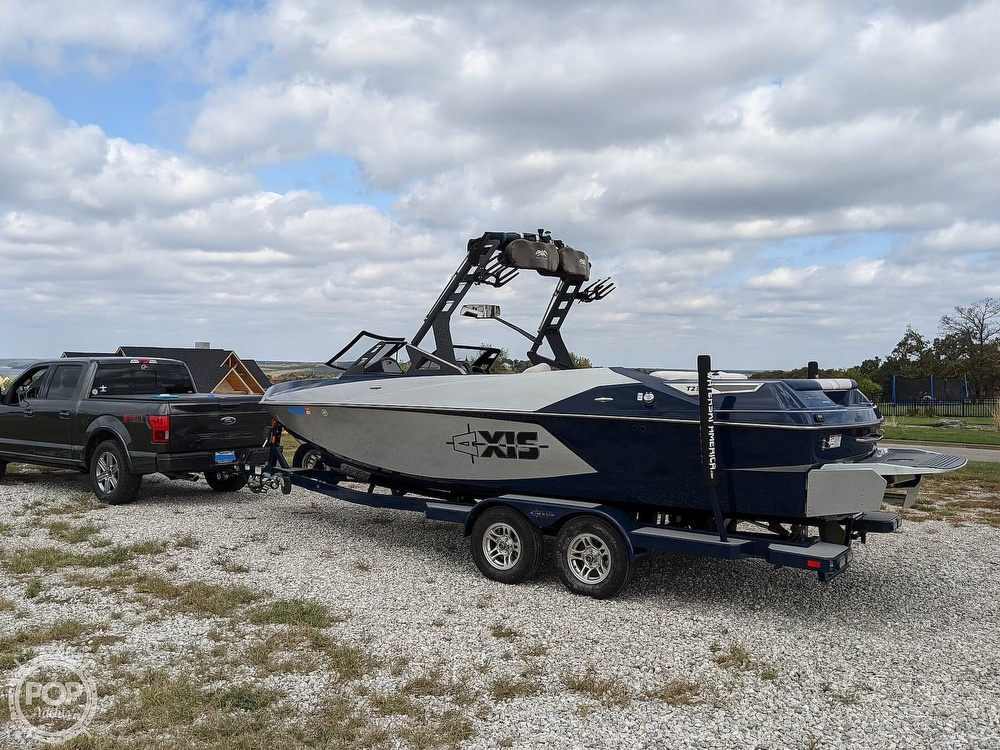 2017 Axis boat for sale, model of the boat is T23 & Image # 22 of 40