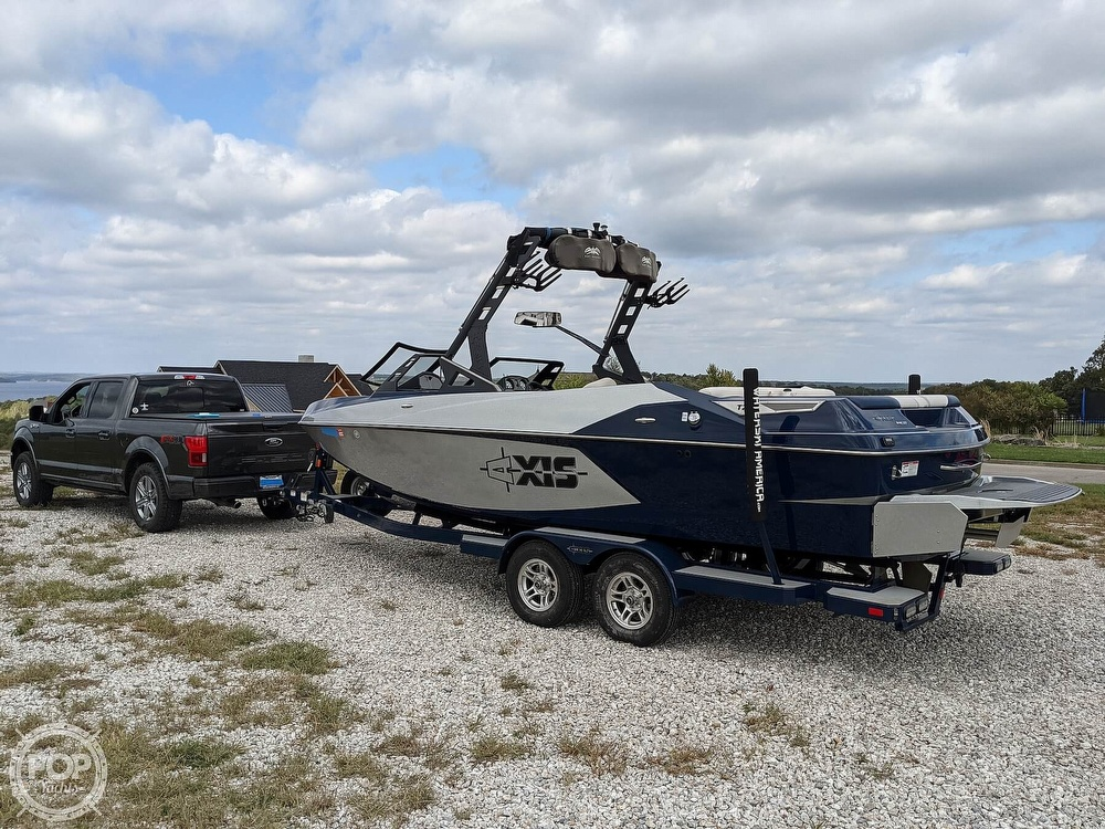 2017 Axis boat for sale, model of the boat is T23 & Image # 23 of 40