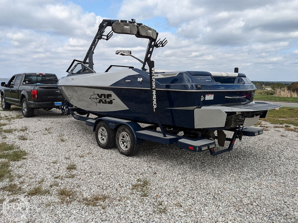 2017 Axis boat for sale, model of the boat is T23 & Image # 24 of 40