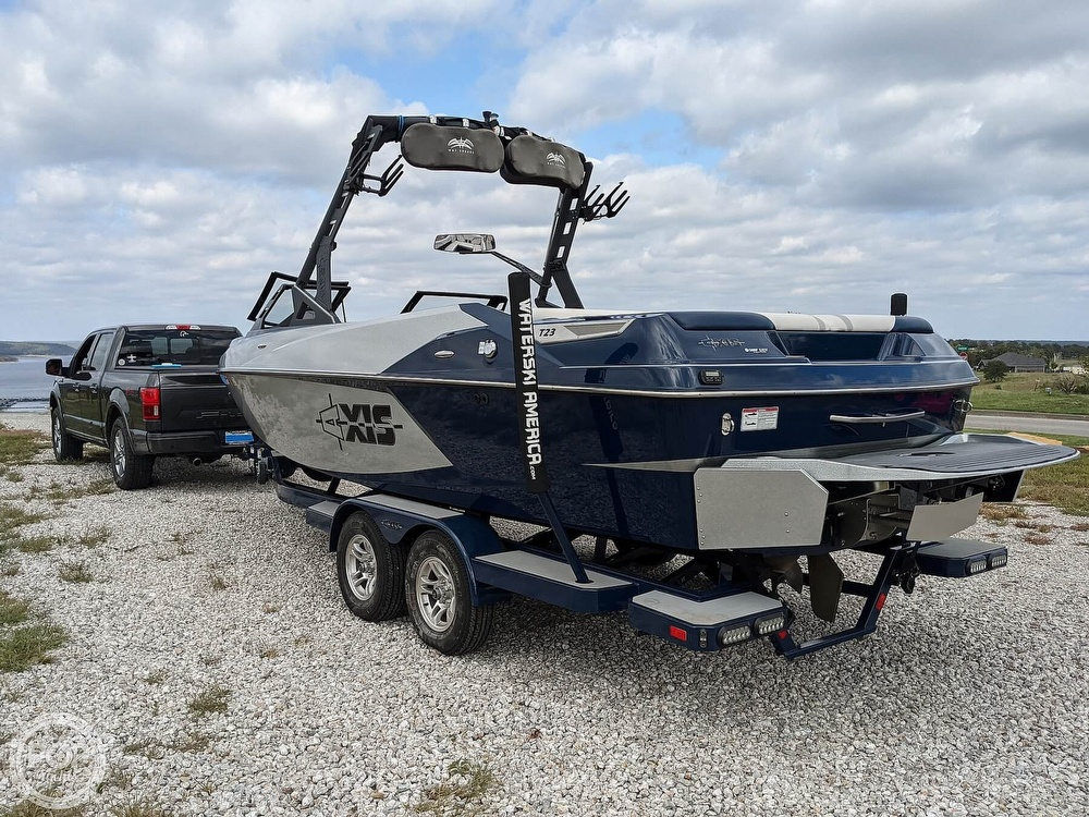 2017 Axis boat for sale, model of the boat is T23 & Image # 25 of 40