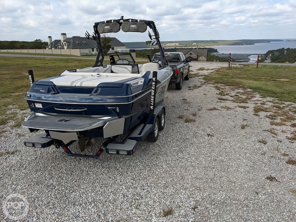 2017 Axis boat for sale, model of the boat is T23 & Image # 31 of 40