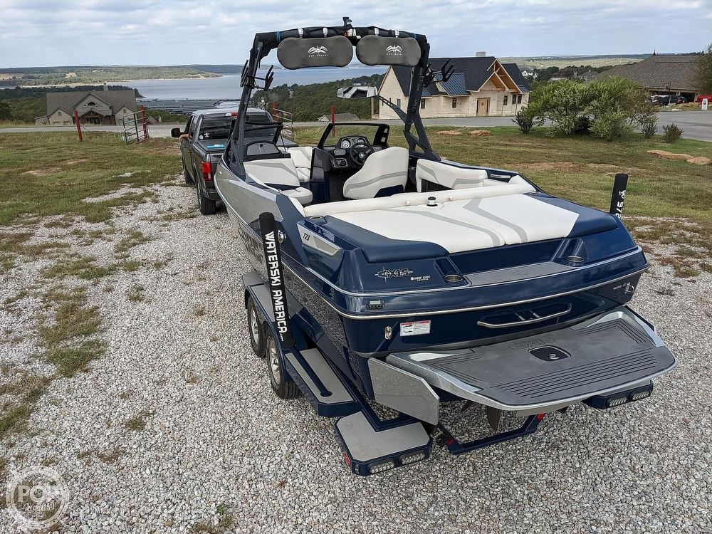 2017 Axis boat for sale, model of the boat is T23 & Image # 37 of 40