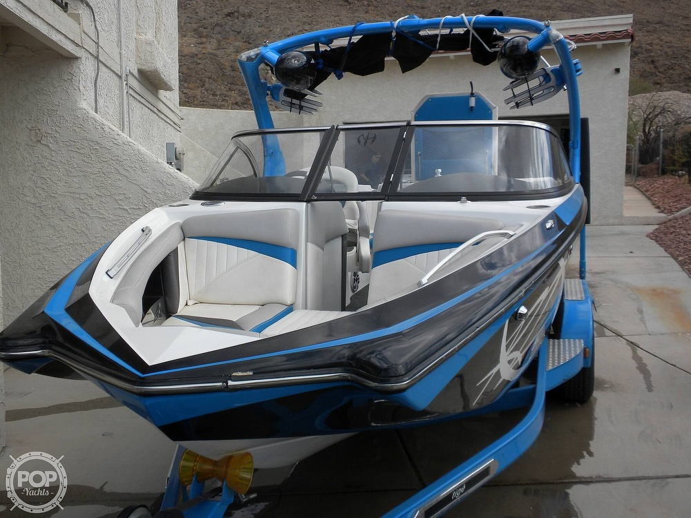 2011 Tige boat for sale, model of the boat is RZR & Image # 6 of 40