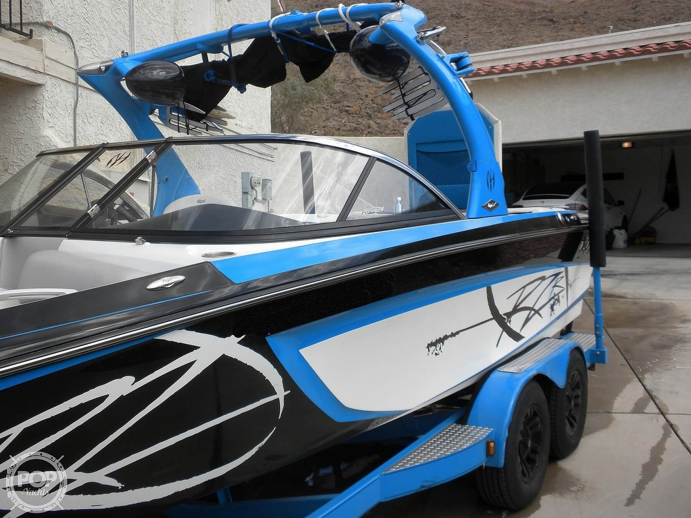2011 Tige boat for sale, model of the boat is RZR & Image # 7 of 40