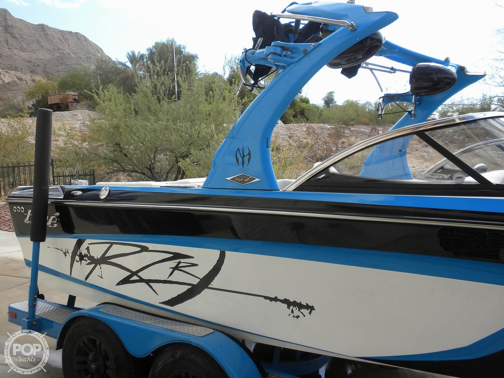 2011 Tige boat for sale, model of the boat is RZR & Image # 12 of 40