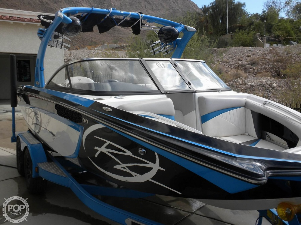 2011 Tige boat for sale, model of the boat is RZR & Image # 13 of 40