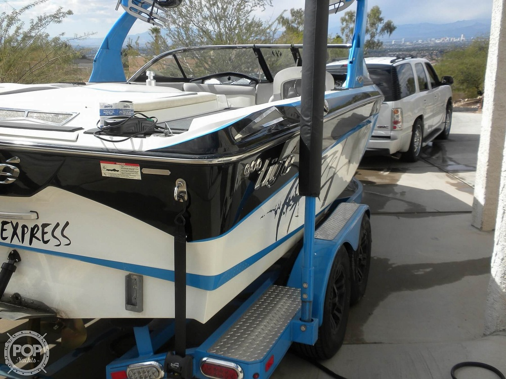 2011 Tige boat for sale, model of the boat is RZR & Image # 30 of 40