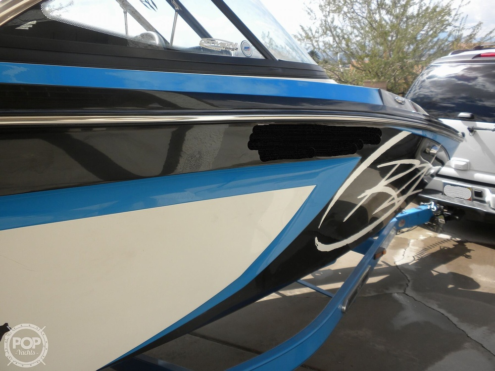 2011 Tige boat for sale, model of the boat is RZR & Image # 37 of 40