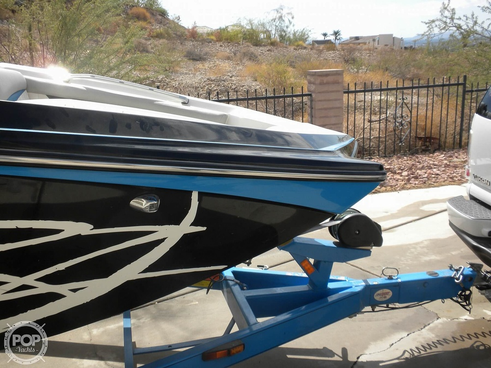 2011 Tige boat for sale, model of the boat is RZR & Image # 39 of 40