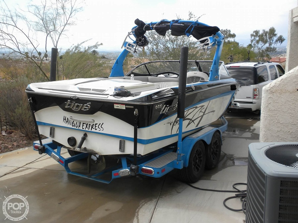2011 Tige boat for sale, model of the boat is RZR & Image # 3 of 40