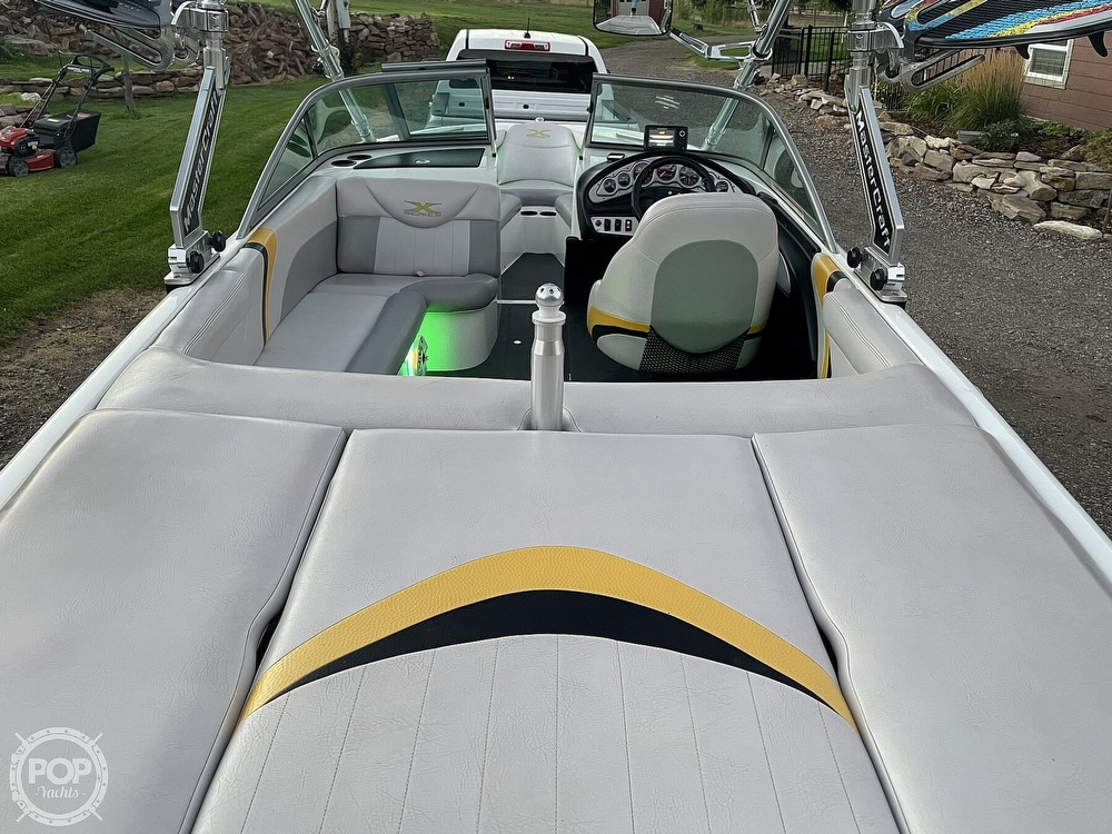 2007 Mastercraft boat for sale, model of the boat is X1 & Image # 4 of 8