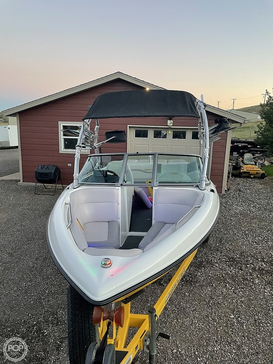 2007 Mastercraft boat for sale, model of the boat is X1 & Image # 2 of 8