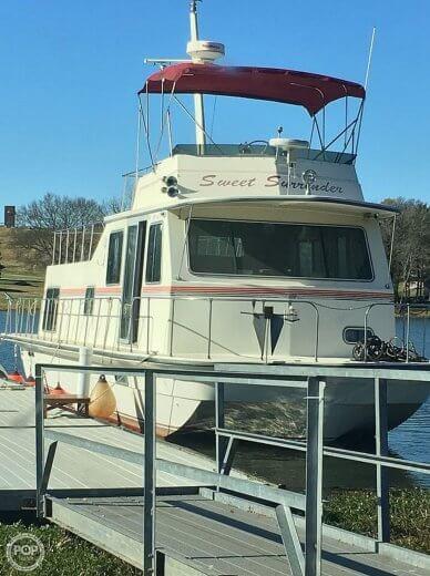 Harbor Master 47, 47, for sale - $43,350