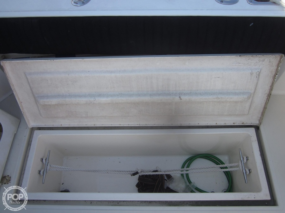 1998 Carolina Classic boat for sale, model of the boat is 28 Express & Image # 26 of 40