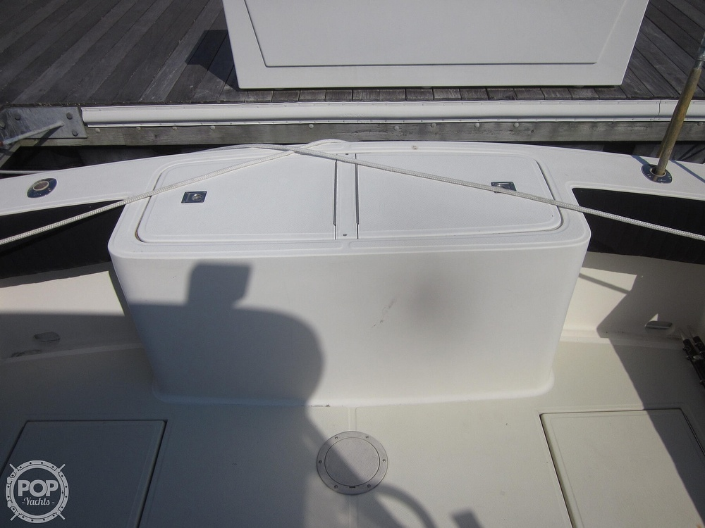 1998 Carolina Classic boat for sale, model of the boat is 28 Express & Image # 30 of 40