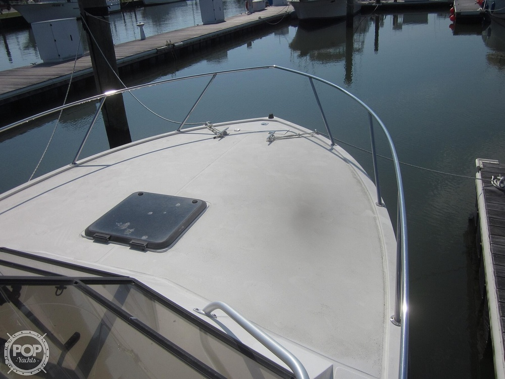 1998 Carolina Classic boat for sale, model of the boat is 28 Express & Image # 37 of 40