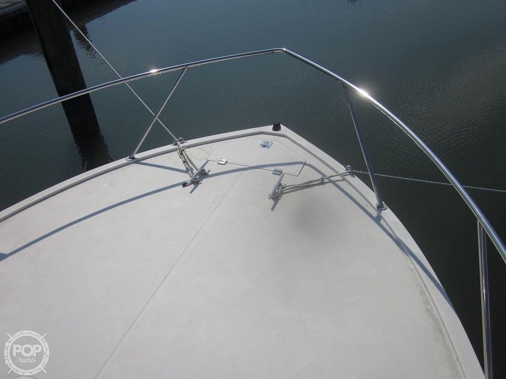 1998 Carolina Classic boat for sale, model of the boat is 28 Express & Image # 38 of 40