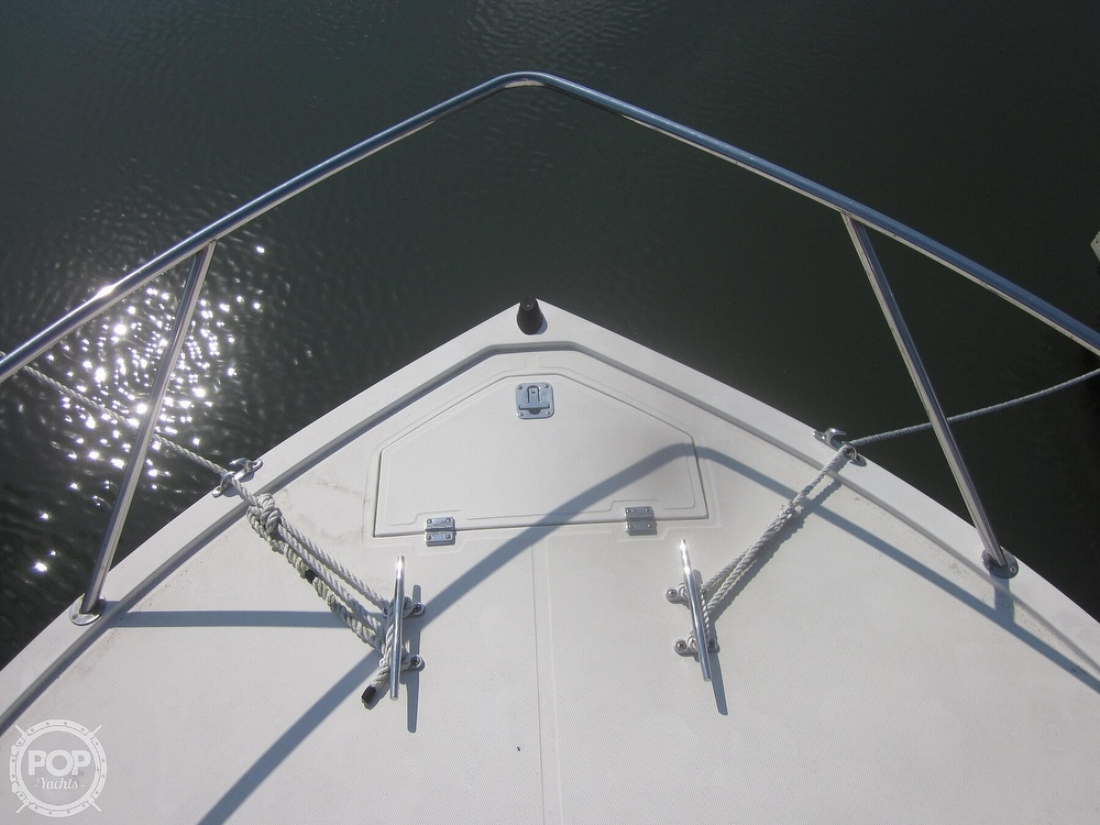 1998 Carolina Classic boat for sale, model of the boat is 28 Express & Image # 39 of 40