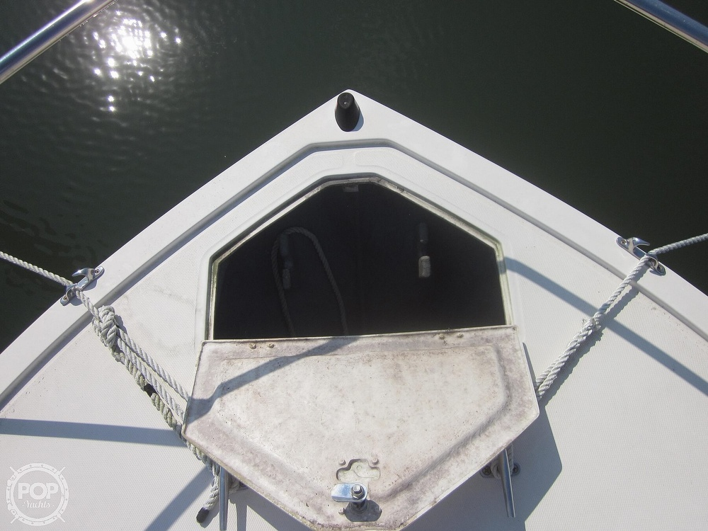 1998 Carolina Classic boat for sale, model of the boat is 28 Express & Image # 40 of 40