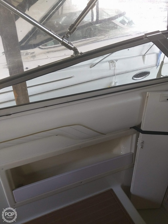 1998 Monterey boat for sale, model of the boat is 242 Cruiser & Image # 40 of 40