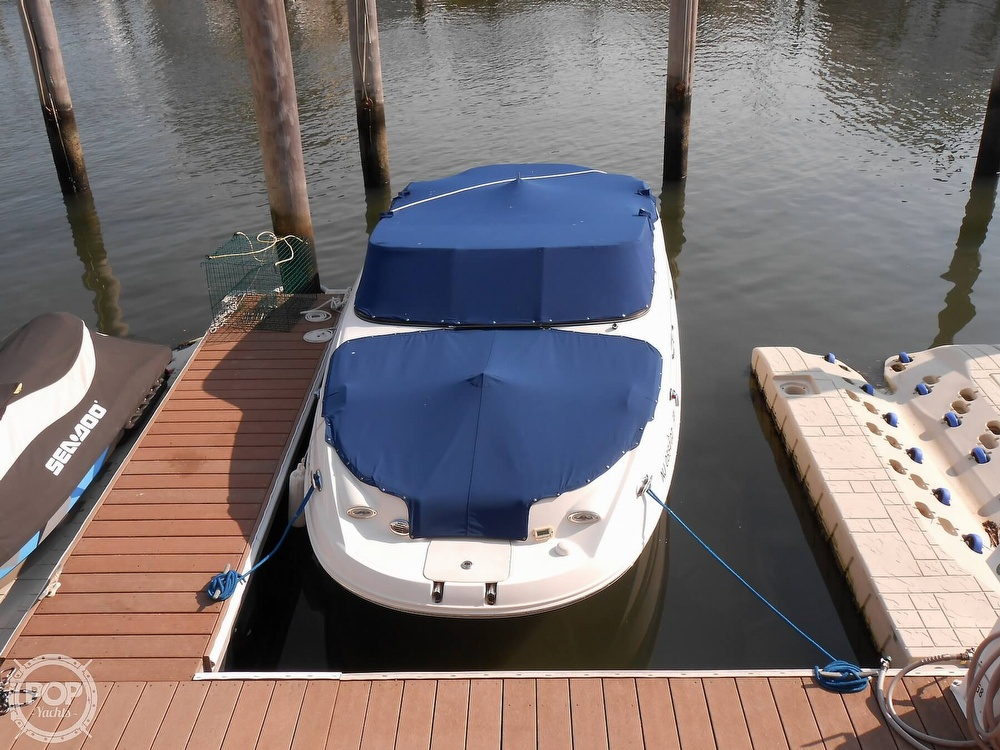 2006 Chaparral boat for sale, model of the boat is 216 Sunesta & Image # 3 of 40