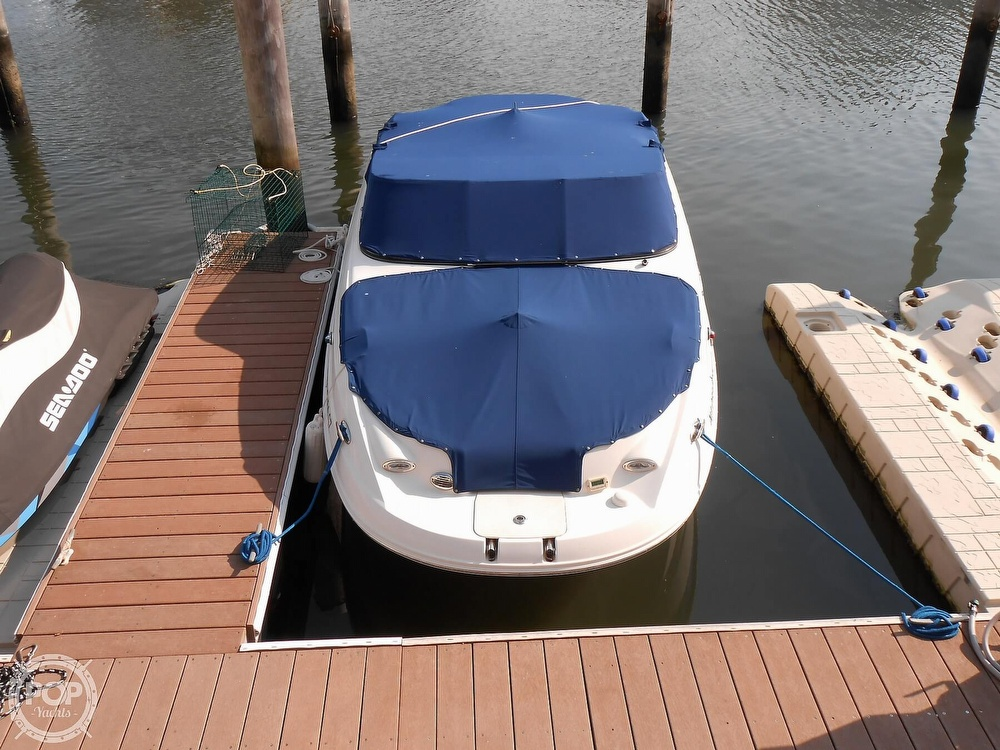 2006 Chaparral boat for sale, model of the boat is 216 Sunesta & Image # 5 of 40