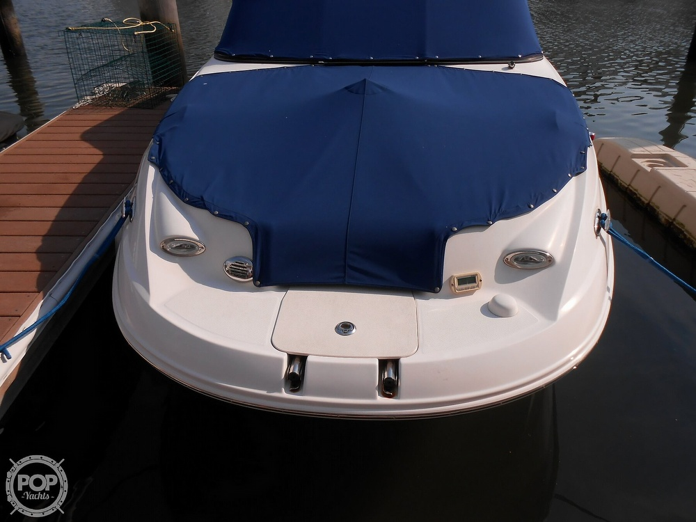 2006 Chaparral boat for sale, model of the boat is 216 Sunesta & Image # 6 of 40