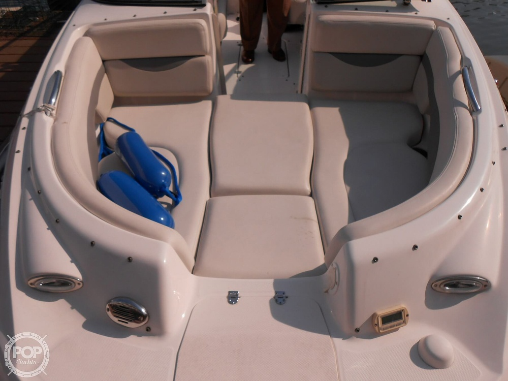 2006 Chaparral boat for sale, model of the boat is 216 Sunesta & Image # 20 of 40