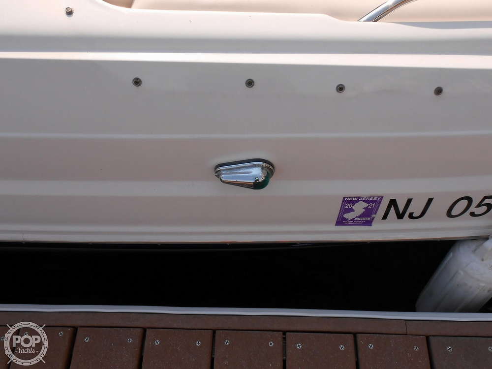2006 Chaparral boat for sale, model of the boat is 216 Sunesta & Image # 21 of 40