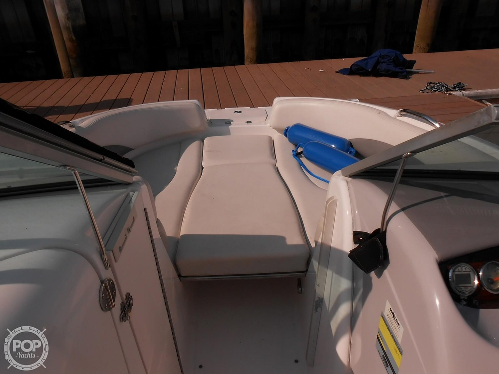 2006 Chaparral boat for sale, model of the boat is 216 Sunesta & Image # 26 of 40