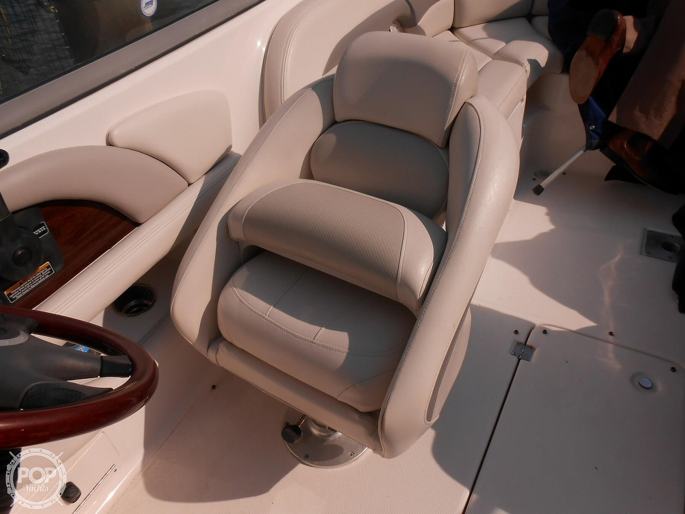 2006 Chaparral boat for sale, model of the boat is 216 Sunesta & Image # 29 of 40