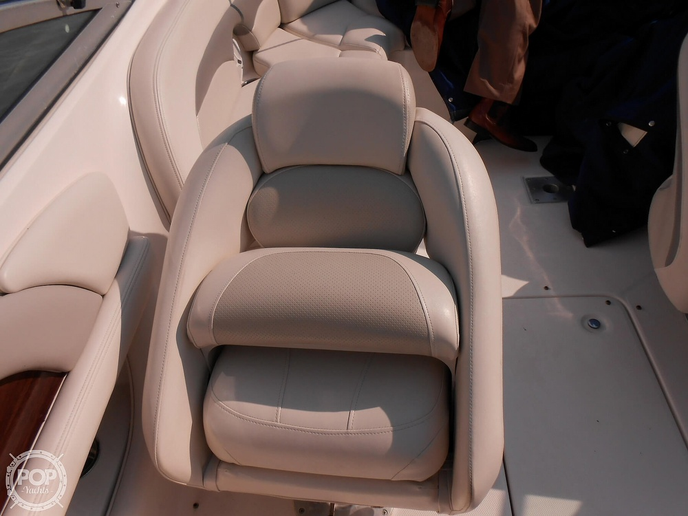 2006 Chaparral boat for sale, model of the boat is 216 Sunesta & Image # 30 of 40