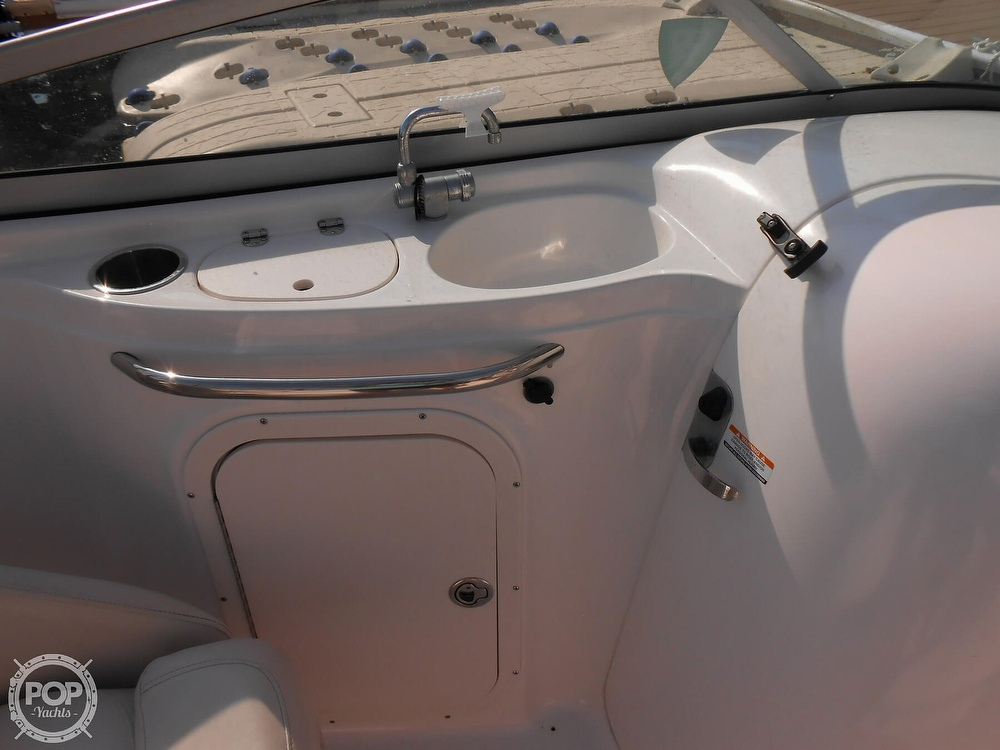 2006 Chaparral boat for sale, model of the boat is 216 Sunesta & Image # 31 of 40