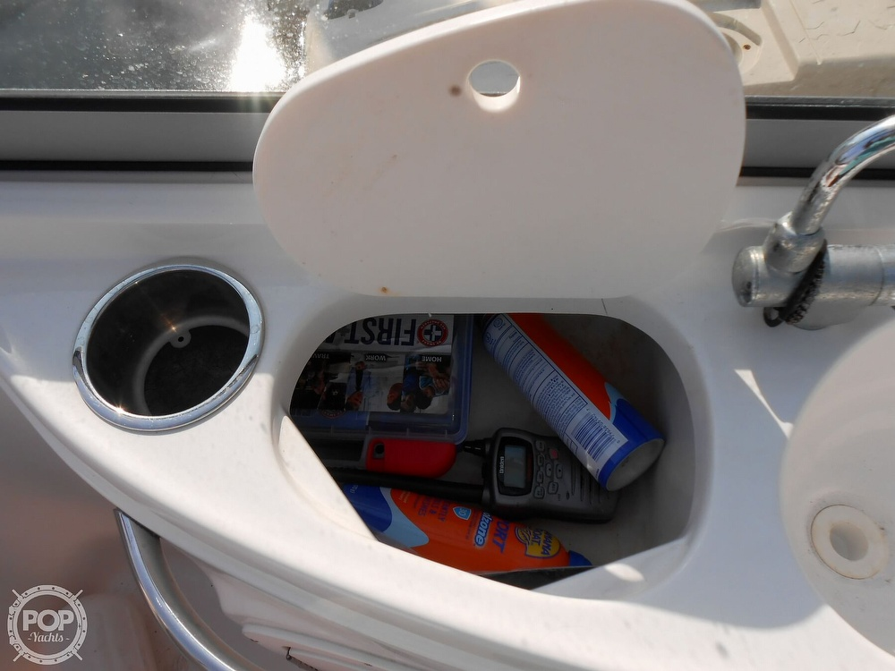 2006 Chaparral boat for sale, model of the boat is 216 Sunesta & Image # 35 of 40