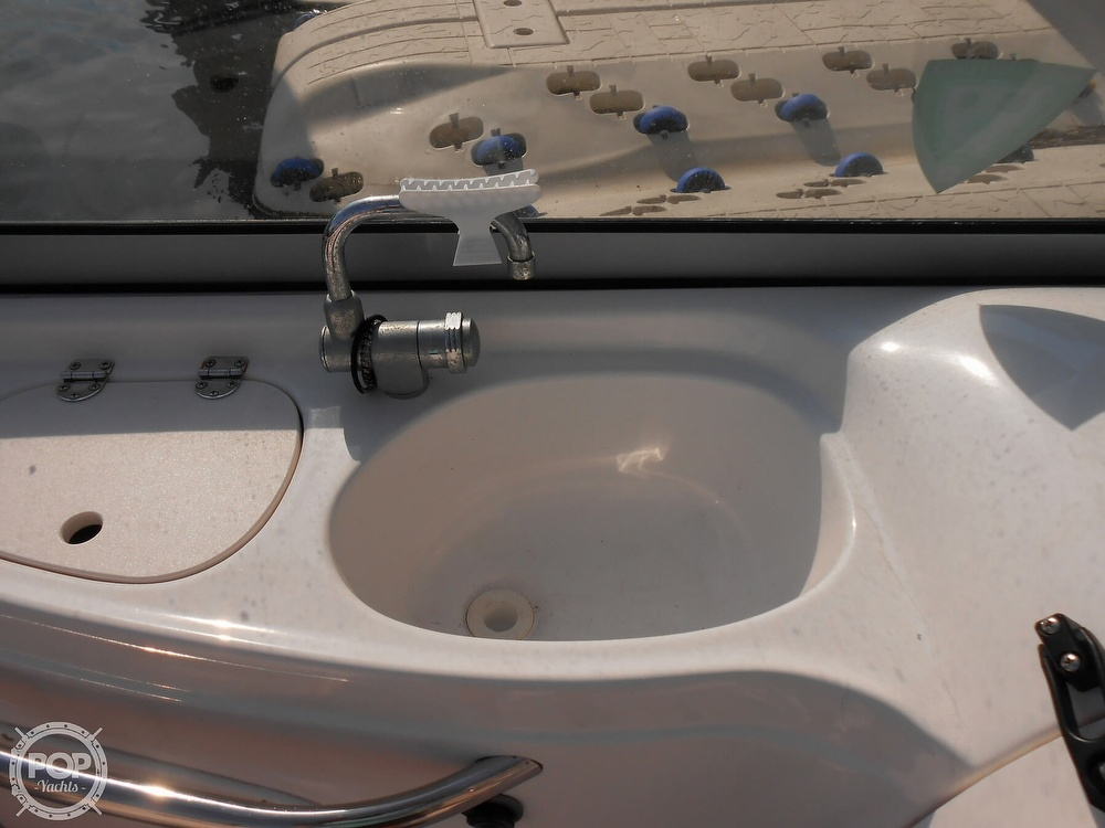 2006 Chaparral boat for sale, model of the boat is 216 Sunesta & Image # 36 of 40