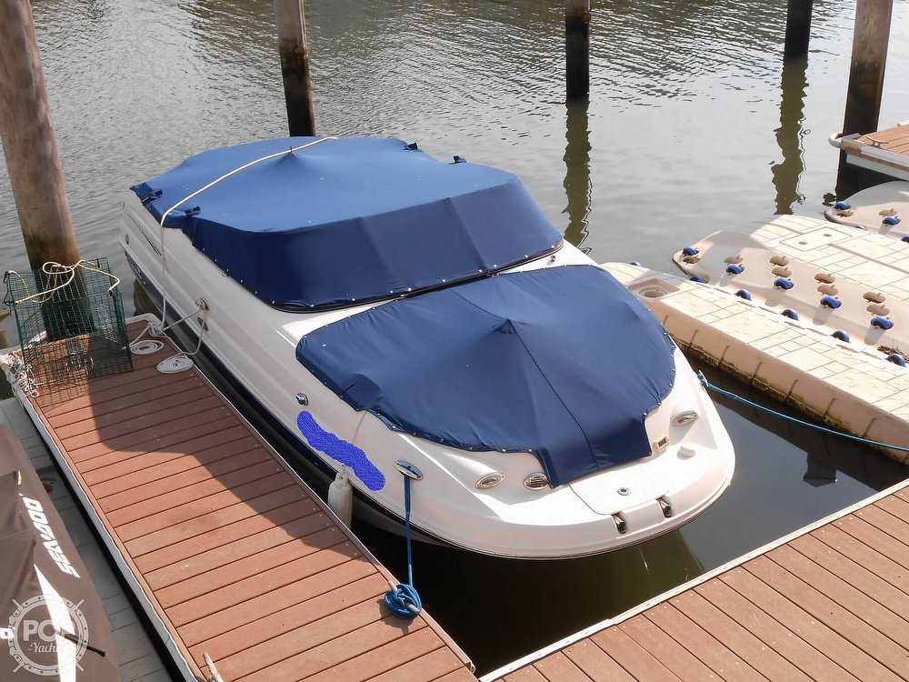 2006 Chaparral boat for sale, model of the boat is 216 Sunesta & Image # 2 of 40