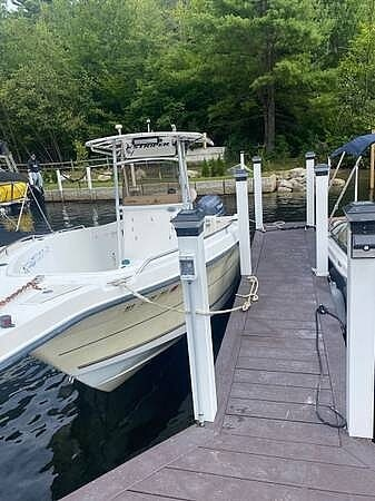 2005 Striper boat for sale, model of the boat is 2301 & Image # 3 of 40