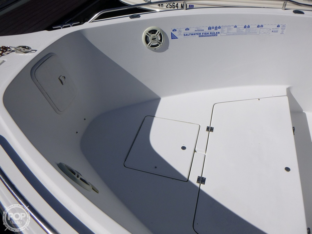 2005 Striper boat for sale, model of the boat is 2301 & Image # 7 of 40