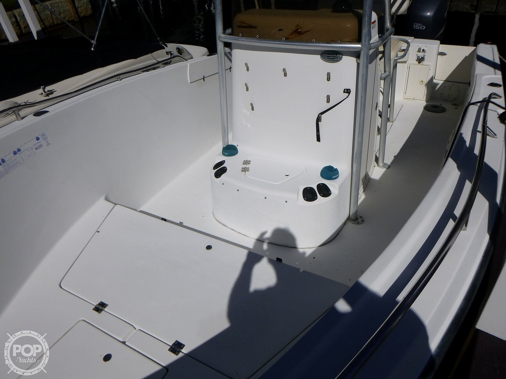 2005 Striper boat for sale, model of the boat is 2301 & Image # 8 of 40