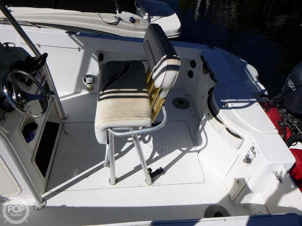 2005 Striper boat for sale, model of the boat is 2301 & Image # 9 of 40