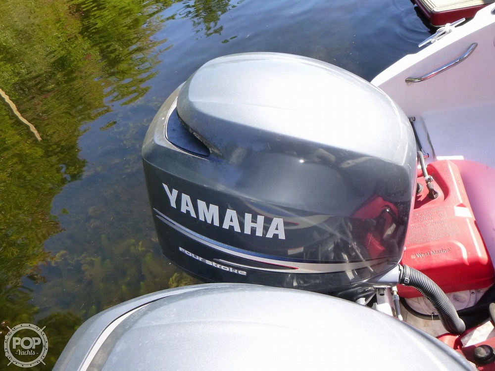 2005 Striper boat for sale, model of the boat is 2301 & Image # 12 of 40