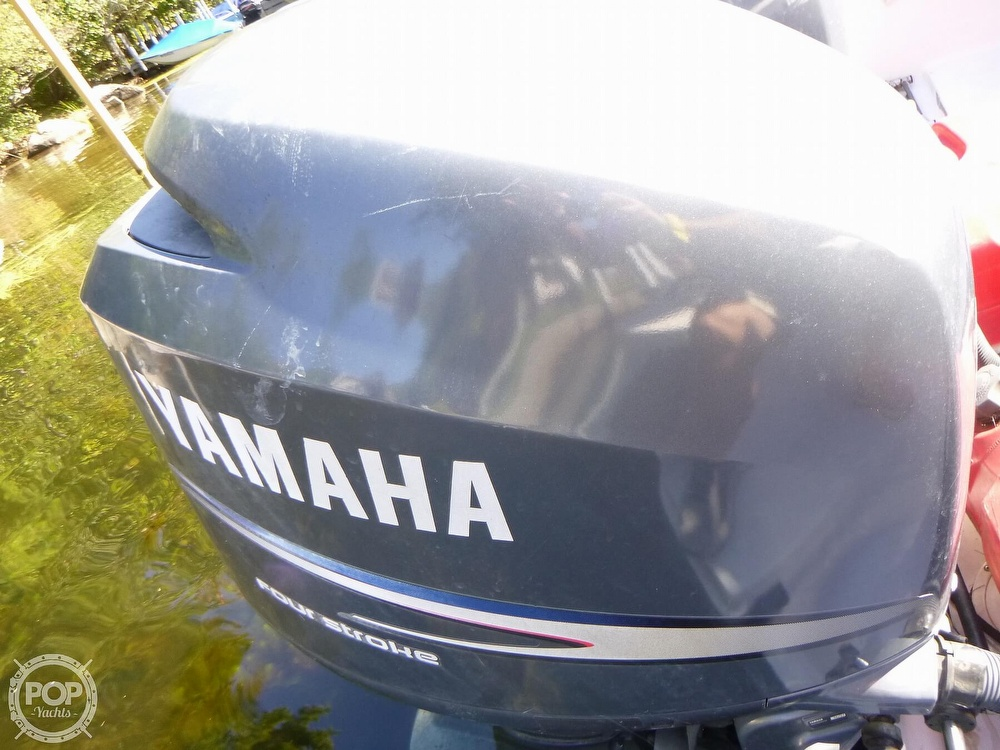 2005 Striper boat for sale, model of the boat is 2301 & Image # 13 of 40