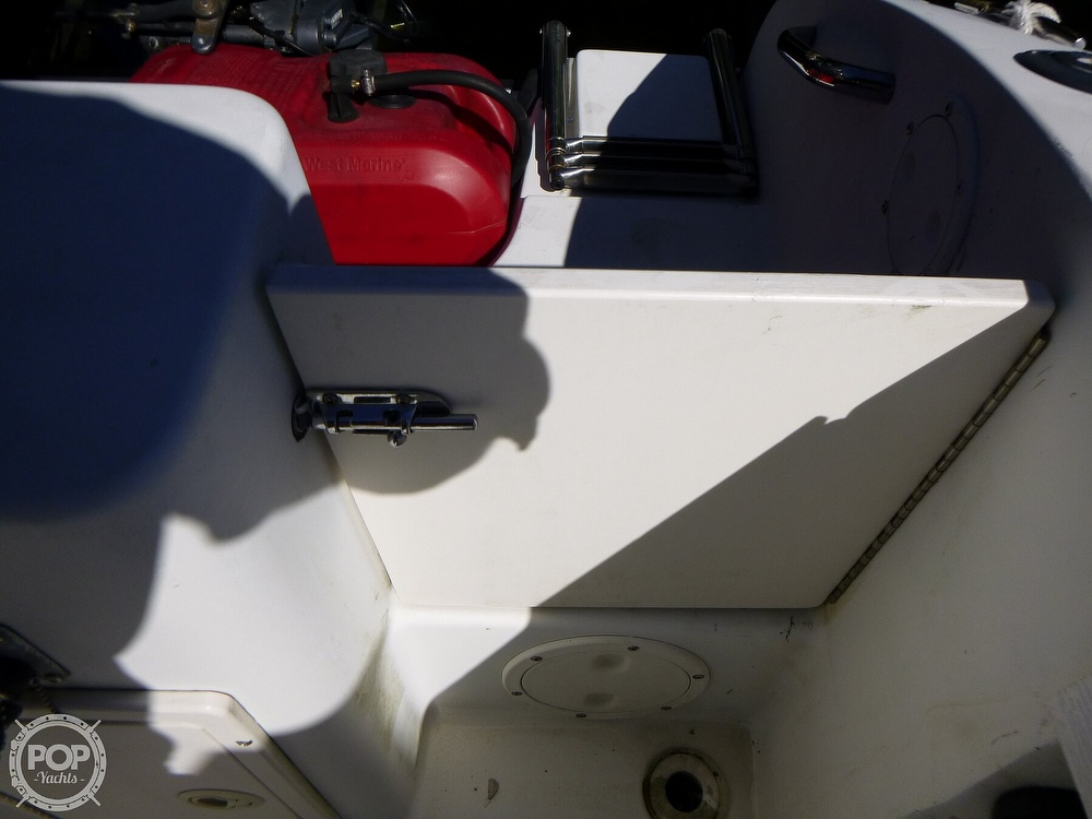 2005 Striper boat for sale, model of the boat is 2301 & Image # 22 of 40