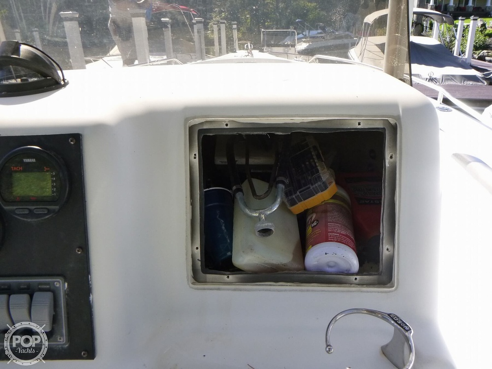 2005 Striper boat for sale, model of the boat is 2301 & Image # 30 of 40