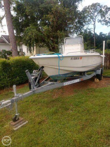 Scout 175 Sportfish, 175, for sale - $12,750