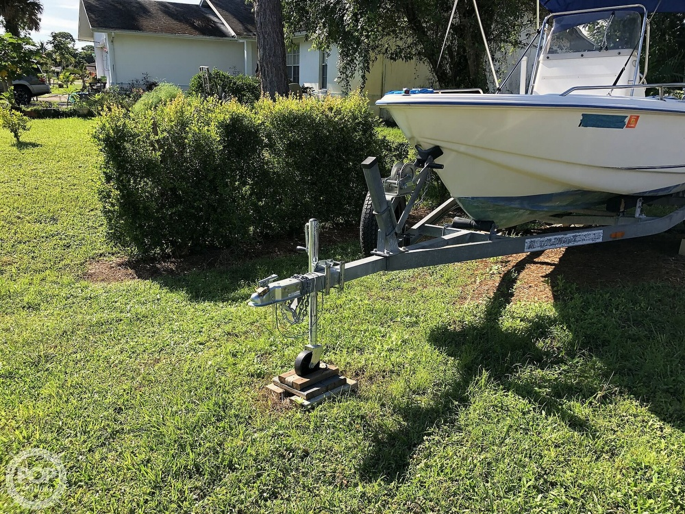 1999 Scout boat for sale, model of the boat is 175 Sportfish & Image # 6 of 40