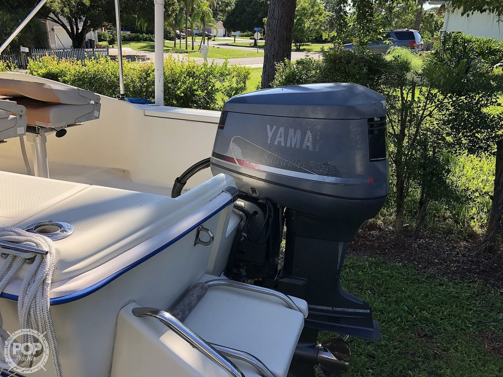 1999 Scout boat for sale, model of the boat is 175 Sportfish & Image # 18 of 40