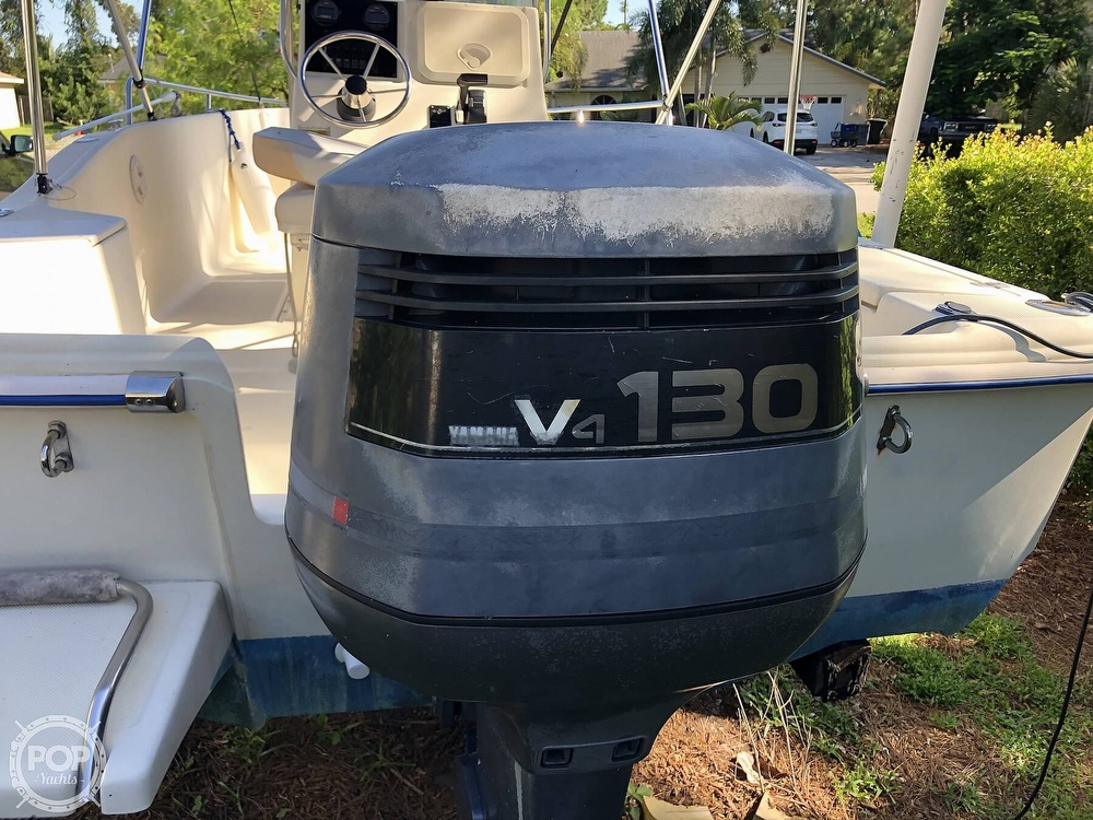 1999 Scout boat for sale, model of the boat is 175 Sportfish & Image # 19 of 40